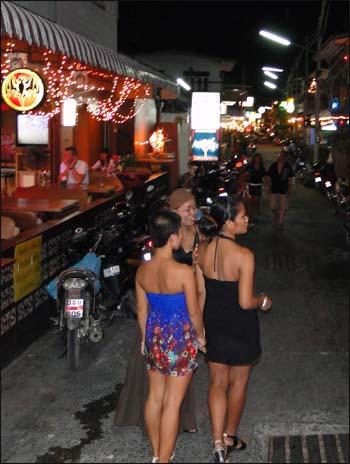 My City Guide Thailand Hua Hin Night Bars