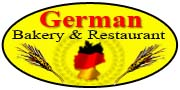 German Bakery & Restaurant Advertising